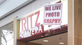 Ritz Camera in Towson is one of only 13 in U.S. to stay open