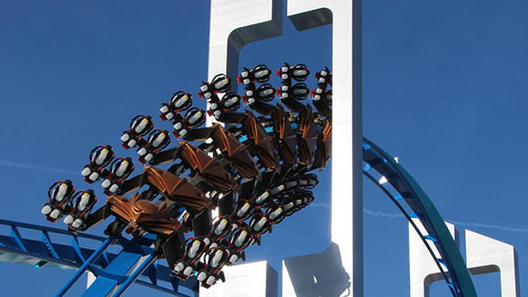 Gatekeeper winged coaster coming to Cedar Point