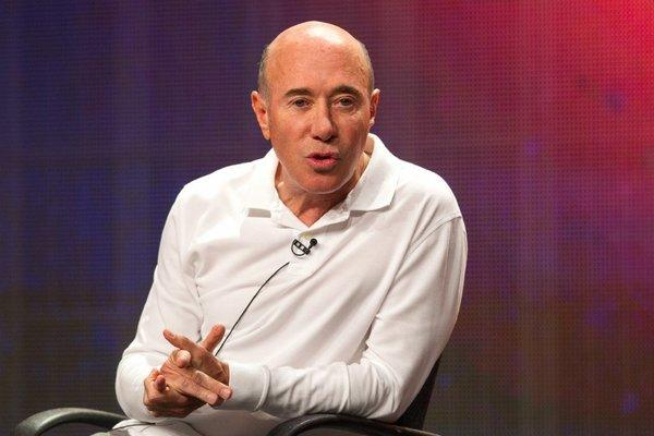 David Geffen will have his name on the Academy Museum at LACMA.