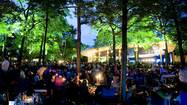 As the weather begins to turn warmer, Ravinia prepares to open its doors. Not only a top draw for residents, Ravinia brings some of the world's greatest musical talent to Highland Park.