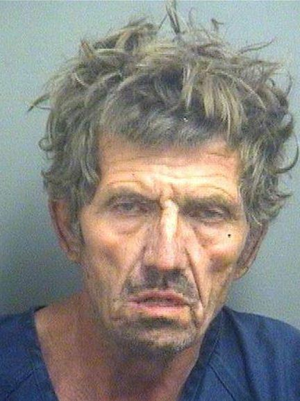 This 2009 Palm Beach County Sheriff's Office photograph shows Norman Mosch, now 65, of Boynton Beach. Handout photo provided by Palm Beach County Sheriff's Office