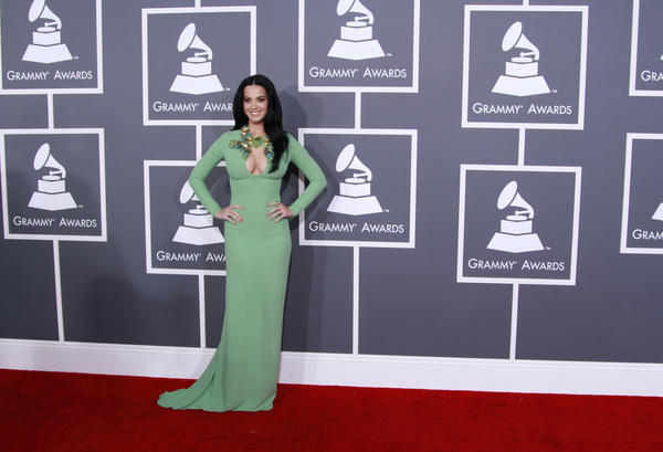 Katy Perry lists home for nearly $7 million