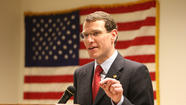 JEFFERSON CITY, Mo. (AP) - Missouri Treasurer Clint Zweifel is ruling out a run for governor in 2016. Zweifel, a Democrat, is prohibited by term limits from seeking a third term as treasurer. He had been mentioned along with Democratic Attorney General Chris Koster as a potential successor to Democratic Gov. Jay Nixon.