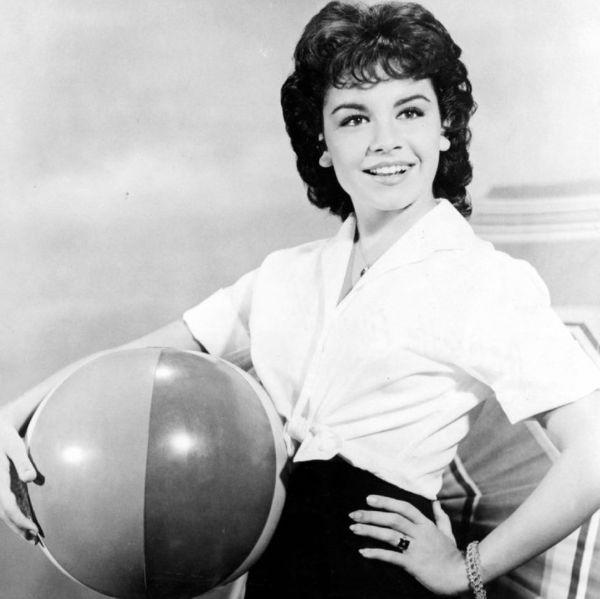 Mouseketeer and big-screen beach bunny, Annette Funicello, died Monday at age 70.