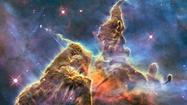 Foto incredibili dallo spazio
