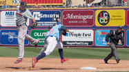 IronPigs vs. Red Sox