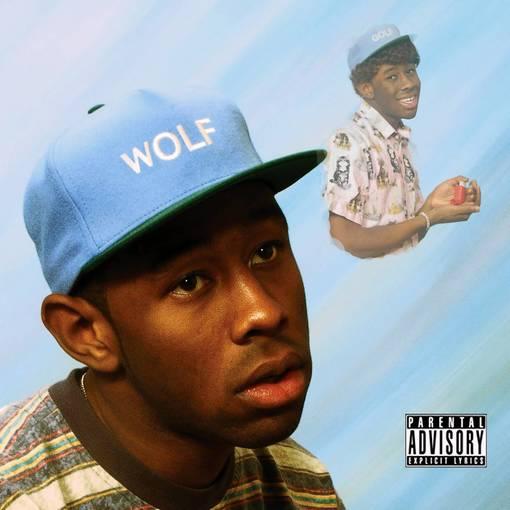 """Tyler the Creator's """"Wolf."""""""