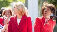 When Los Angeles mayoral rivals Wendy Greuel and Eric Garcetti started scrambling last month to line up key supporters for the May runoff, Maxine Waters was near the top of the list for both — well worth any wining, dining or flattery that might be required.