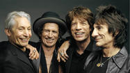 "Opening night of The Rolling Stones' 50 and Counting tour will be May 2 at Staples Center in Los Angeles, and tickets will go on sale beginning at 10 a.m. Friday for <a href=""http://www.citiprivatepass.com"">Citi card holders</a> and then at 10 a.m. Monday for general sales."