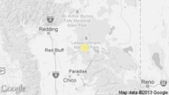 A shallow magnitude 3.0 earthquake was reported Monday evening 11 miles from Chester, Calif., according to the U.S. Geological Survey. The temblor occurred at 10:22 p.m. Pacific time at a depth of 7.5 miles.
