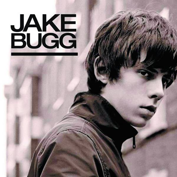 Jake Bugg's self-titled album