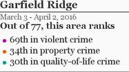 More Garfield Ridge crime »
