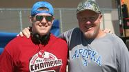 Chris Hays, The Prospector, writes about how former Apopka offensive center Ty Darlington has learned plenty in first year at Oklahoma