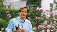P. Allen Smith lectures in Colonial Williamsburg April 13.