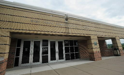 East Penn school director Julian Stolz has come under fire for recent tweets. Some have called for him to resign.