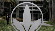 Trading in stock of Herbalife, the Los Angeles-based nutritional supplement maker and distributor, was reportedly halted Tuesday morning for a forthcoming news announcement.