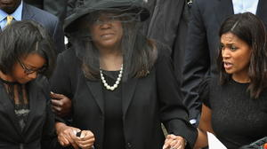 Roger Ebert's funeral: 'He had a heart big enough to love all'