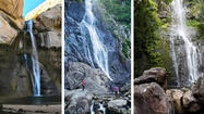 Pictures: Waterfalls around the world