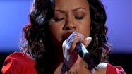 "The fifth night of ""The Voice"" blind auditions started with coaches old and new congratulating themselves on their chemistry and going in for a group hug with host and ""fifth Beatle"" Carson Daly. It ended with those same coaches engaging in a knockdown, drag-out fight for a coveted singer. In between we saw a fair number of talented vocalists take their turns behind the big red chair-backs in hopes of making them spin."