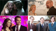 Dysfunctional families on primetime TV from the Drapers to the Salvatores