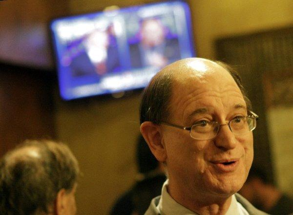 Rep. Brad Sherman (D-Sherman Oaks) has long sought tougher financial rules for the nation's largest banks.