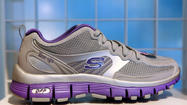 Skechers says KPMG resigns as auditor