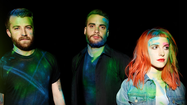Album review: Paramore, self-titled