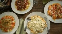 Buy one take one home entrees at olive garden tribunedigital sunsentinel Does olive garden have take out