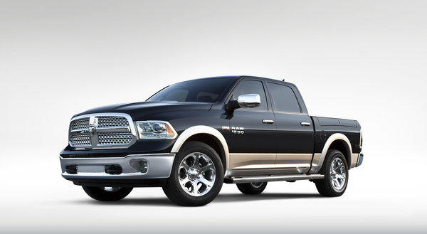 Chrysler will recall about 200,000 vehicles, including the Dodge Ram truck to fix a variety of problems.