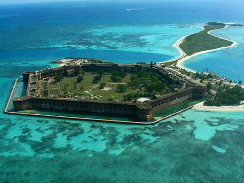 <b>Dry Tortugas</b><br>