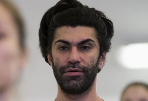 Bolshoi dancer Nikolai Tsiskaridze is suing the famed company.