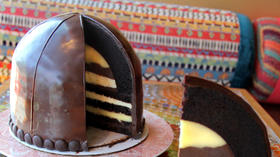 MAD About Chocolate marks first anniversary with giveaways