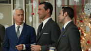 """Mad Men"" returned to AMC Sunday night with a premiere that was criticized by some for being too slow – perhaps a touch ironic, given that the episode saw Don Draper and his colleagues ringing in 1968, a year that was anything but uneventful."