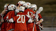"The NCAA released its <a href=""http://www.ncaa.com/rankings/lacrosse-men/d1/ncaa_mens_lacrosse_rpi"">first Rating Percentage Index</a> – also known as RPI – and Maryland opens the list at No. 4. The Terps (8-1) have two top 10 wins (based on RPI) against No. 6 Duke (9-4) and No. 10 Loyola (9-2)."