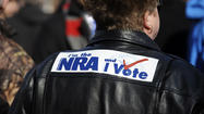 National Rifle Association President David Keene said Tuesday that the organization intends to challenge the constitutionality of Maryland's newly passed gun law, as a conservative group readied plans to try to overturn the law through voter referendum.