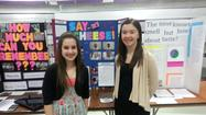 The Illinois Junior Academy of Science held its annual Regional Science Fair on March 9, 2013. Students from District 6 competed at Niles North High School in Skokie, IL. This competition was for 7th and 8th grade grammar school students who received 1st Place Ribbons at their school's competition (judged by Great Lakes Naval personnel), and for high school honors level and STEM Program students.