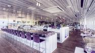 Juvia, the roof-top Miami Beach restaurant, is one of Worth magazine's Top 10 Power Lunch Restaurants in the country.