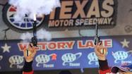 NASCAR, NRA deal fuels ongoing gun control debate as the NRA sponsors NASCAR race in Texas