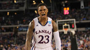 Kansas guard Ben McLemore is entering the NBA draft after arguably the most successful freshman season in school history.