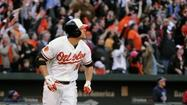 "Chris Davis was one of the hottest hitters in baseball in the first week of the season, though he has cooled off over the past couple of games. Still, his historic four-game start to the season probably prompted casual sports fans across the country to ask themselves, ""Who is this Chris Davis guy and where did he come from?"""
