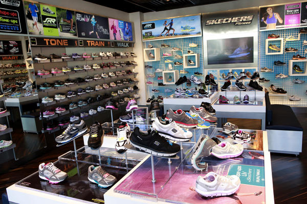 KPMG has audited Skechers since the shoe seller launched in 1992.