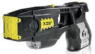 Should Police Use of Tasers Be Regulated?