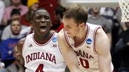 "<span style=""font-size: small;"">BLOOMINGTON, Ind. (AP) — Indiana's Victor Oladipo made it official Tuesday: He's headed to the NBA.</span>"