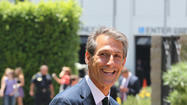 Sony Entertainment Inc. Chief Executive Michael Lynton has renewed his contract, a move that is likely to silence chatter in some Hollywood circles that has centered on the executive's future at the company.