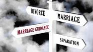 Marriage counseling: Saving, or sabotaging, a marriage
