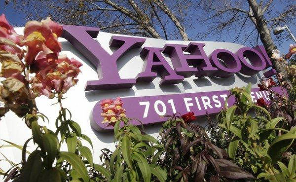 Yahoo is said to be in discussions with Apple to make some of its services more prominent on the iPhone and iPad.