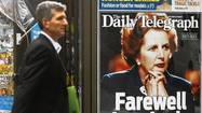 Margaret Thatcher never cared much for feminism and other progressive equal-rights movements. Yet she deserves to be honored by those of us who do, whether we like the result of her politics or not.