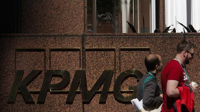Full coverage: KPMG auditor accused of inside trading