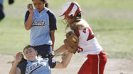 Photo Gallery: CV vs. Burroughs girls' softball