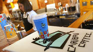 A wail of disbelief rippled through Chicago this week with the news that Caribou Coffee is leaving town.